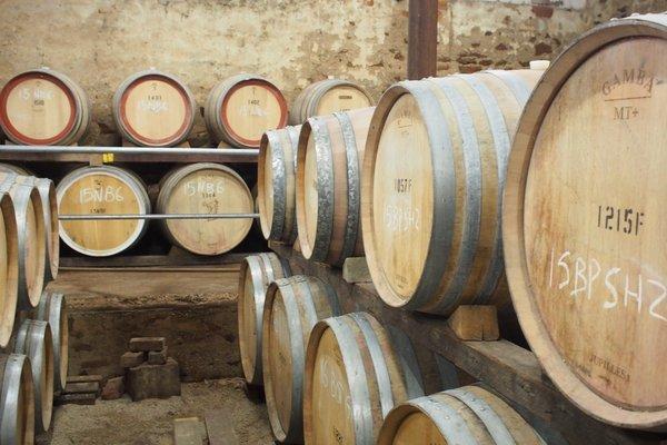 The Wines Of Kay Brothers Mclaren Vale Australia