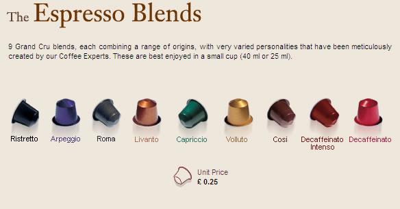 Jamie Goodes Wine Blog Nespresso At The Fat Duck