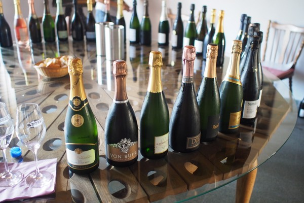 Looking for Love in Spanish Cava – The romance of sparkling wine ...