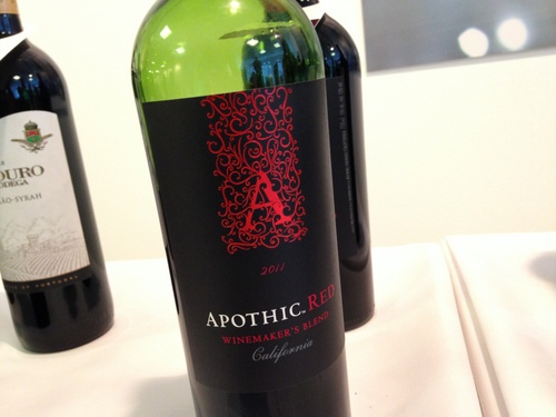 The Apothic Alypse 8211 The Rise Of Sweet Red Wines Jamie
