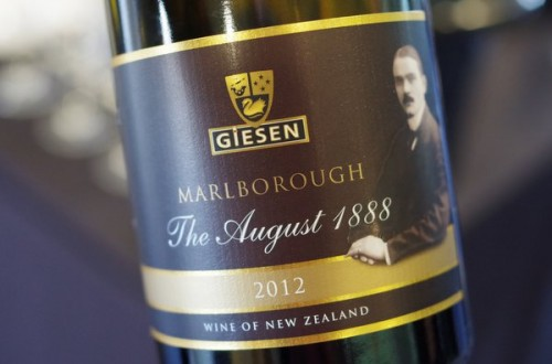 Kết quả hình ảnh cho newzealand the august 1888 sauvignon blanc