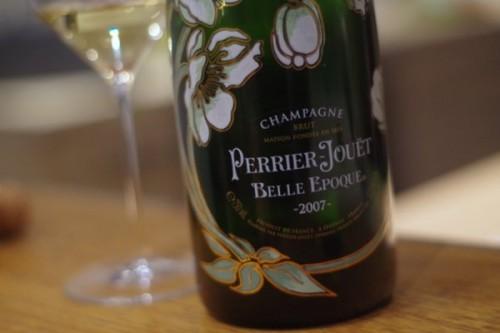 belle epoque champagne