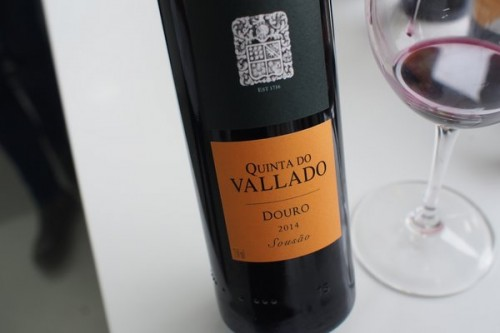 In the Douro: Vallado — Jamie Goode's wine blog