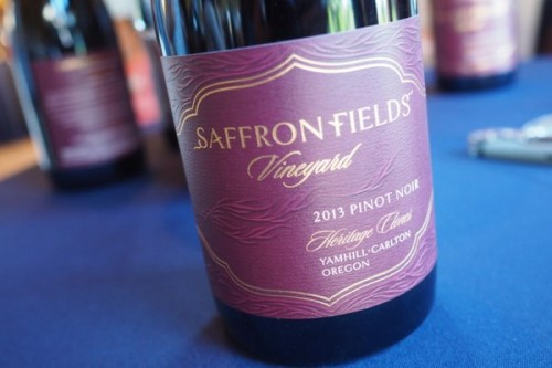 IPNC: notes on 33 Pinot Noirs from Oregon — Jamie Goode's wine blog