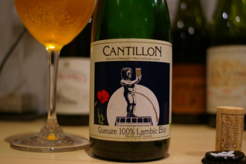 cantillon gueuze