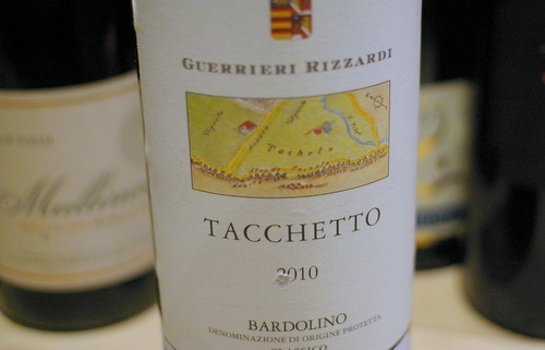 guerrieri rizzardo tacchetto