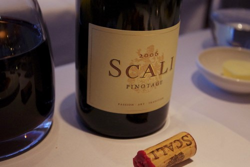 Scali Pinotage 2006