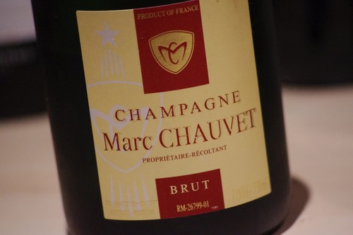 marc chauvet champagne